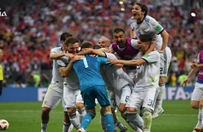 FIFA World Cup 2018 Highlights, Spain vs Russia: Akinfeev the hero as Russia stun Spain in penalties