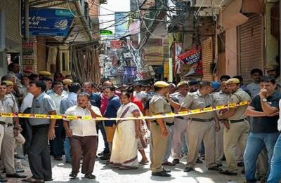 Burari case: Were the deaths planned?