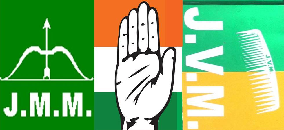 Lok Sabha Elections 2019: Congress in talks with JMM, JVM to form grand alliance in Jharkhand