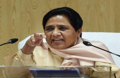 Will PM Modi accept 'failure' in bringing back black money, asks Mayawati
