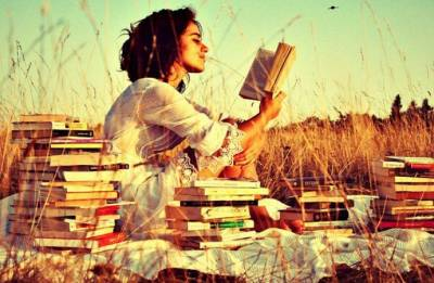How reading can enhance your beauty