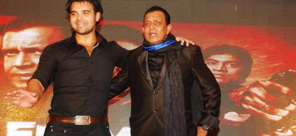 Mithun Chakraborty's wife Yogeeta Bali, son Mimoh face charges of rape, cheating (File Photo)