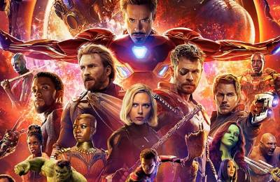 'Infinity War' cinematographer may have accidentally revealed 'Avengers 4' official title