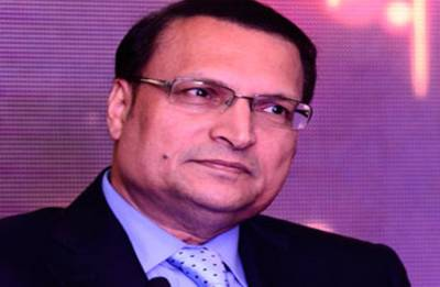 Senior journalist Rajat Sharma becomes new DDCA boss
