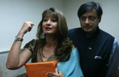 Sunanda Pushkar Death Case: Shashi Tharoor seeks anticipatory bail ahead of court appearance