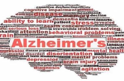 Aspirin may help treat Alzheimer's