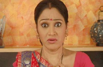 TMKOC: Disha Vakani aka Dayaben recent post will leave you sad