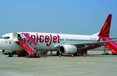 Spicejet begins Udan services on Delhi-Kanpur route