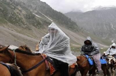 1,500 Indian pilgrims stranded on Kailash Mansarovar route in Nepal