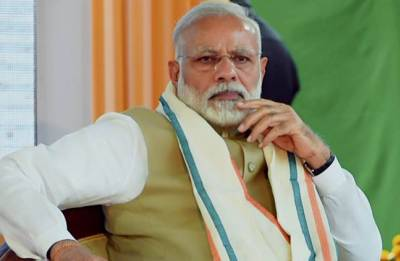Modi says MSP hike fulfills poll promise, Congress calls it electoral lollypop