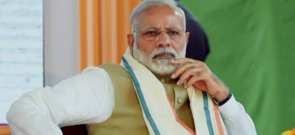 Modi says MSP hike fulfills poll promise, Congress calls it electoral lollypop (File Photo)