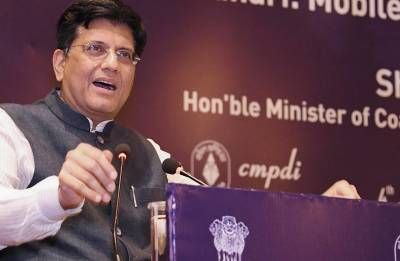 Piyush Goyal refuses AAP's allegations of coal shortage; says Delhi govt should focus on power distribution