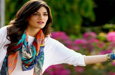 Kriti Sanon: Rolling with the flow to survive in Tinsel Town