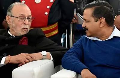 Delhi Power Tussle: Supreme Court shows the way