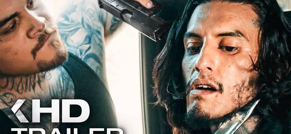 Sony accidentally uploads full 'Khali the Killer' film on YouTube instead of red band trailer (Photo Source: YouTube)