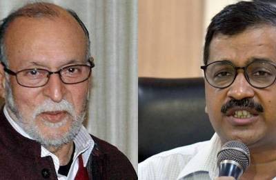 Kejriwal to meet LG tomorrow, warns officials against defying government orders