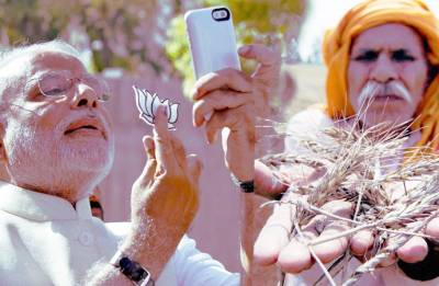 Modi terms MSP hike 'historic'; 'betrayal', say farmers