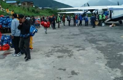 Kailash Mansarovar Yatra: 883 pilgrims rescued from Simikot in last three days