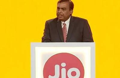 Reliance AGM 2018: JioPhone 2, Jio Giga TV among major announcement