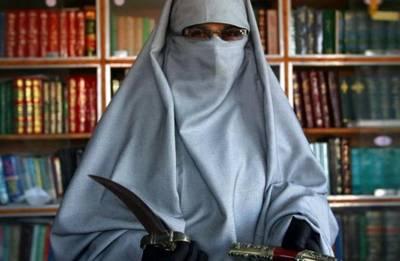 Kashmiri separatist leader Asiya Andrabi sent to 10 days NIA remand