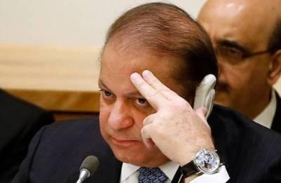 Former Pakistan PM Nawaz Sharif sentenced to 10 years imprisonment, daughter Maryam gets 7 years