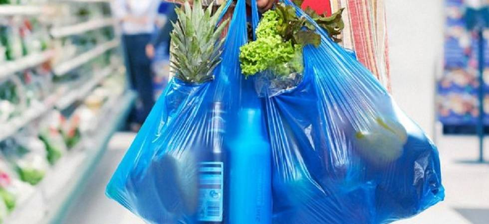 Uttar Pradesh plastic ban to come into effect from July 15 (File Photo)