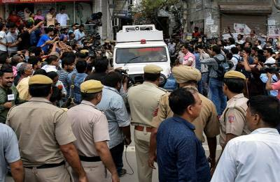 Burari deaths: Police to go for psychological autopsy of 11 deceased, probe external influence