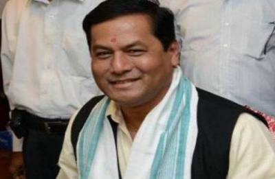 Create environment where students can gain knowledge, imbibe moral values: Assam CM to school heads