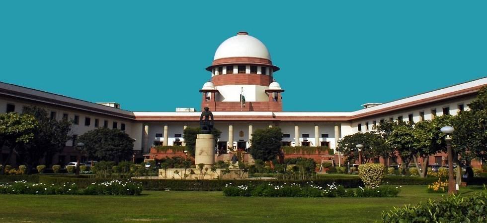 Supreme Court resumes hearing on Babri Masjid-Ram Temple case (File Photo)