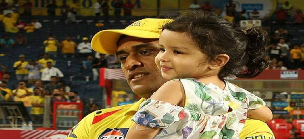 Papa you are getting older, daughter reminds Dhoni on 37th birthday (Photo: Facebook)
