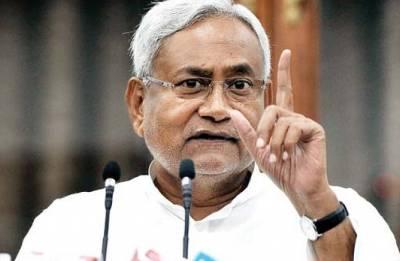Bihar Chief Minister Nitish Kumar to attend JD-U meet today