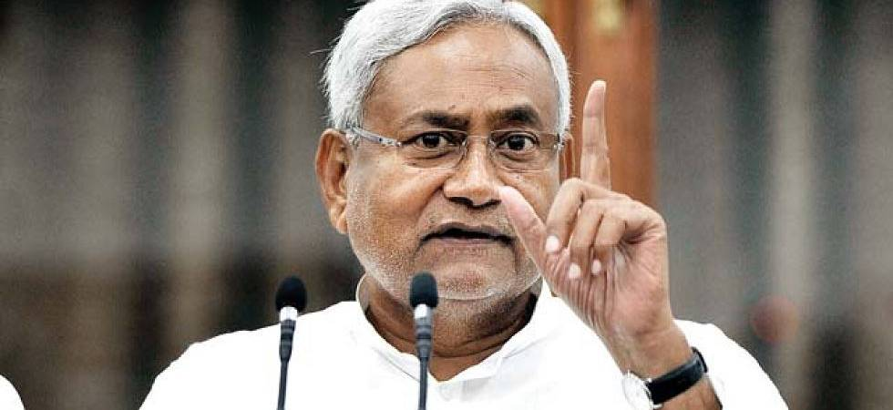 Bihar Chief Minister Nitish Kumar to attend JD-U meet today (File Photo)