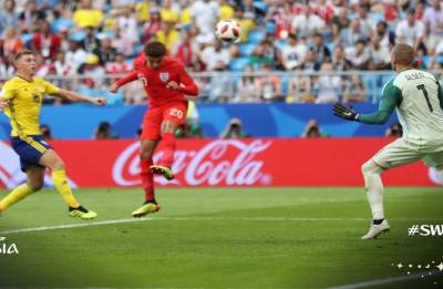 FIFA World Cup 2018 Highlights, Sweden vs England: Three Lions win 0-2, heads to Semi-final for first time since 1990
