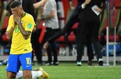 FIFA World Cup 2018: Belgium stun Brazil to reach World Cup semis