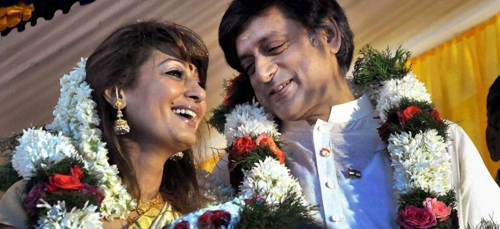 Shashi Tharoor to appear before Delhi court in connection to wife Sunanda Pushkar death case (File Photo)