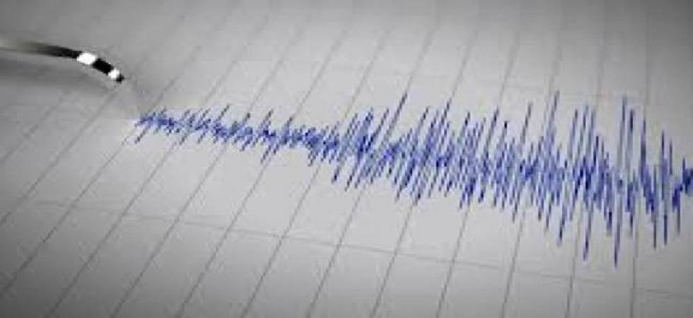 A strong earthquake of 6.0-magnitude hit Japan on Saturday (Representative image)