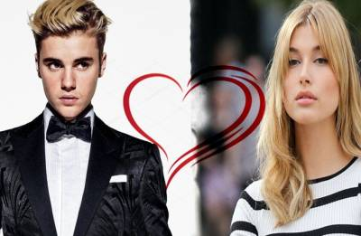 Justin Bieber engaged to model Hailey Baldwin