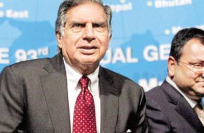 No merit in Cyrus Mistry's allegations against Tata Sons, says NCLT