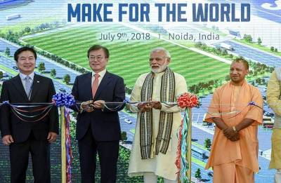 India is now world's 2nd largest phone maker due to Make-in-India initiative, says PM Modi