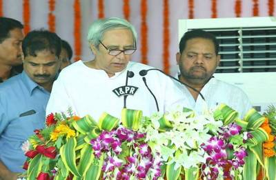 Naveen Patnaik bans plastic use in parts of Odisha from October 2