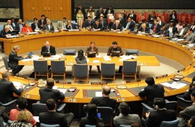 At United Nations, India slams Pakistan for raking up UN report on Kashmir