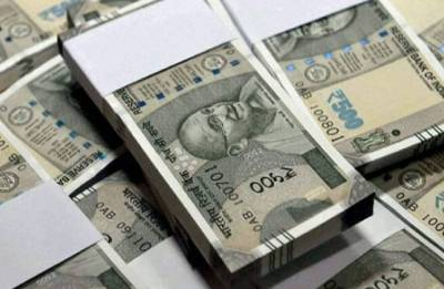Rupee slips 12 paise against US dollar to 68.84