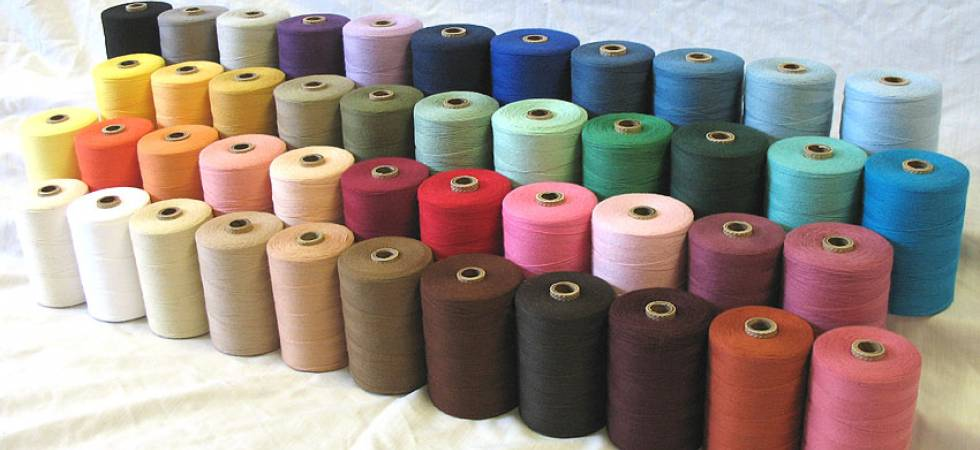 India imposes anti-dumping duty on Chinese polyester yarn (Representative Image)
