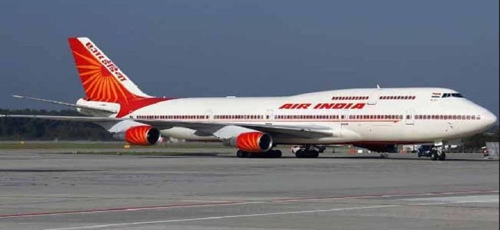 Mumbai rains: Air India Express aircraft overshoots runway at Mumbai airport (File photo)