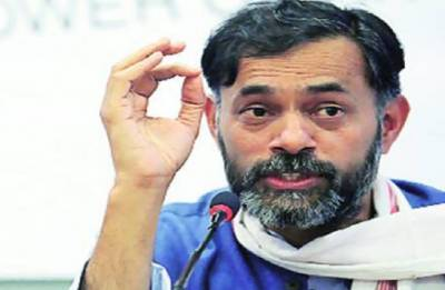 Yogendra Yadav sees raid on sister's hospital as Modi government's move to 'silence' him