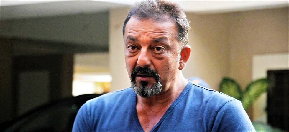 After 'Sanju', Sanjay Dutt to tell all in memoir (File Photo)