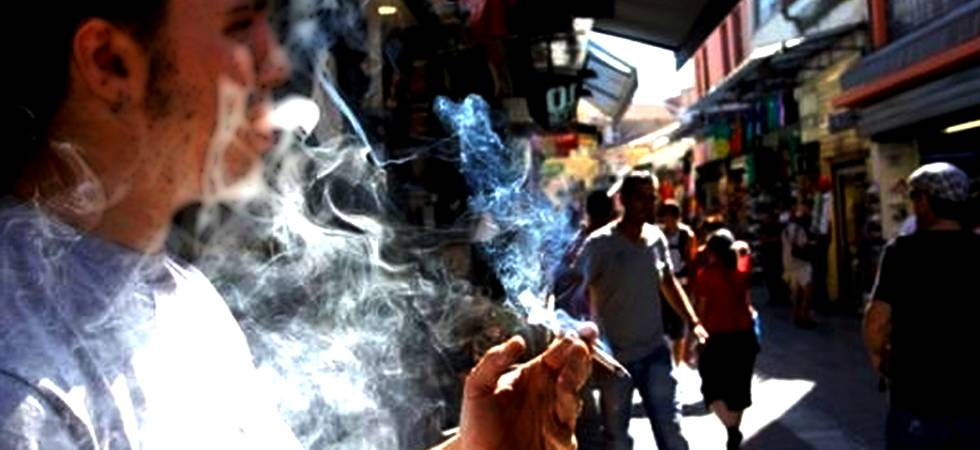 Crackdown on tobacco use: Assam Police fine smoking at public places
