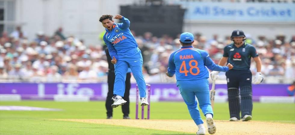 England vs India: Kuldeep takes 6 for 25 as England sent packing for 268