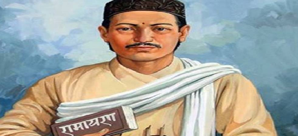 Nepal observes 205th anniversary of first Nepali poet (Photo: Facebook)