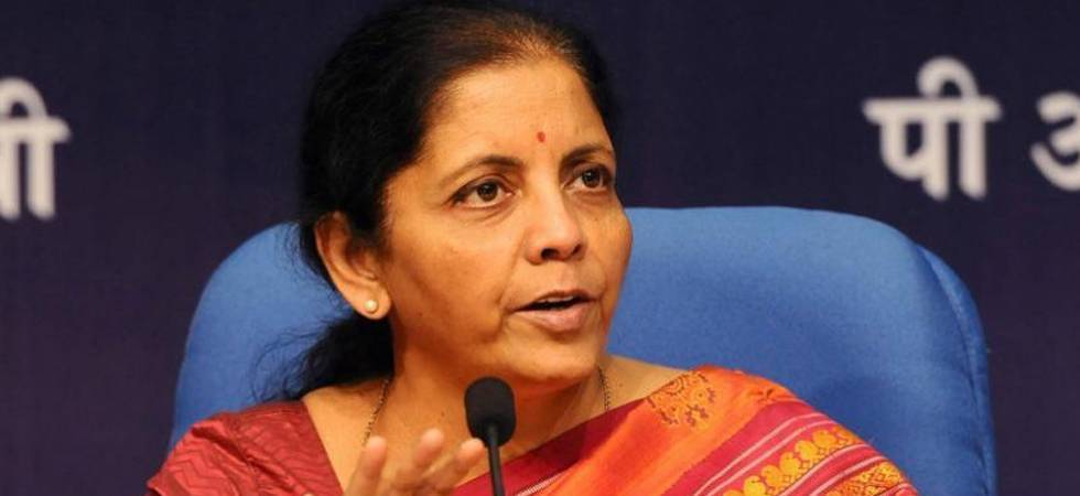 '2+2' dialogue with US will be held in September says Nirmala Sitharaman (Photo: IANS)